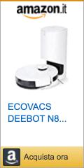ECOVACS N8 Pro+ - BoA