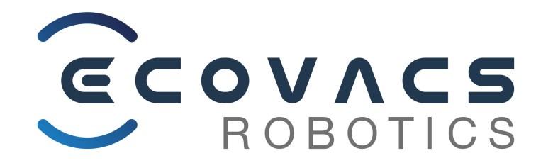 ECOVACS ROBOTICS - Logo
