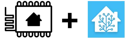 Integrare componenti ESPHome a Home Assistant (via API)