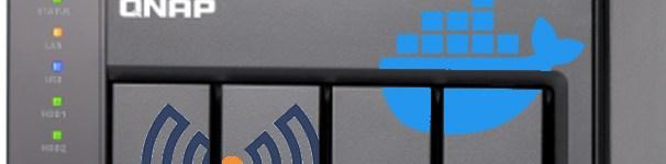 """Installare e configurare il broker MQTT """"Mosquitto"""" con Docker su QNAP (via Container Station)"""