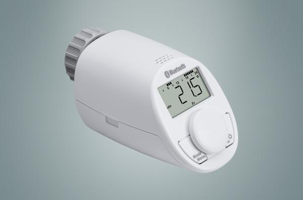 Eqiva Testa Termostatica eQ-3 Bluetooth Smart 45