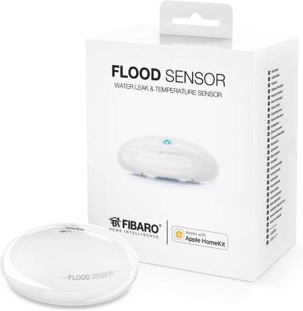 FIBARO Sensorand flooding HomeKit