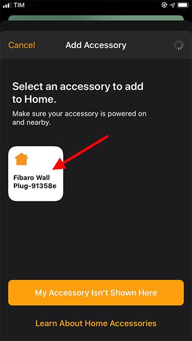 Fibaro Wall Plug - Installazione 3