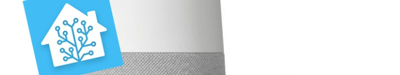 Precisazioni sull'integrazione di Google Home su Home Assistant 0.105.x