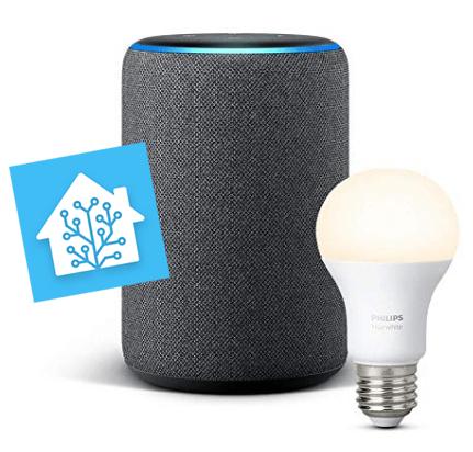 Integrare gratuitamente Amazon Echo (Alexa) con Home Assistant (via