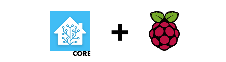 Home Assistant Core + Raspbian