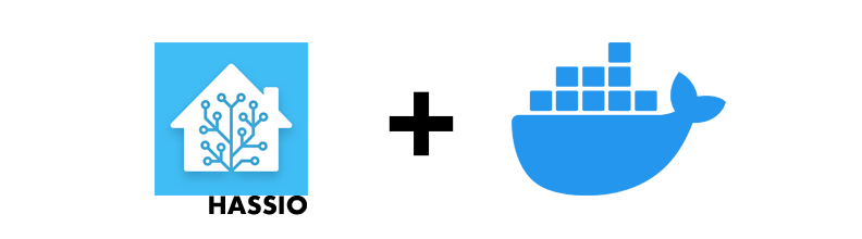 Home Assistant HASSIO + Docker