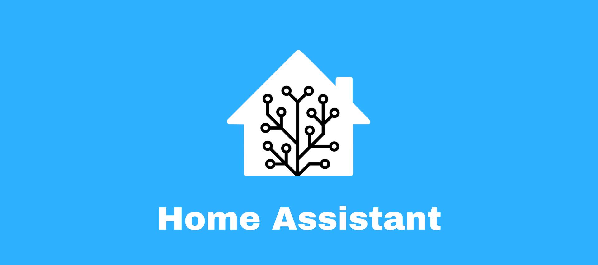 Piattaforma Home Assistant