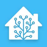 Home Assistant Offizielles Logo