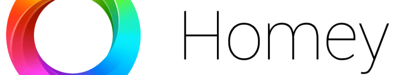 "App Homey ""Sonoff"""