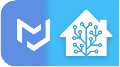 Meross melt in Home Assistant