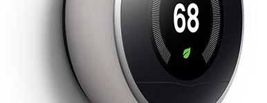 Integrate a thermostat Nest (Learning Thermostat) a Home Assistant