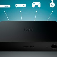 "Philips presenta ""Hue Play HDMI Sync Box"""