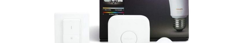 HOT - Home automation, up to 27 march -25% discount on Amazon