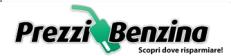 Prezzi Benzina Logo
