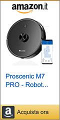 Proscenic M7 Pro - BoA