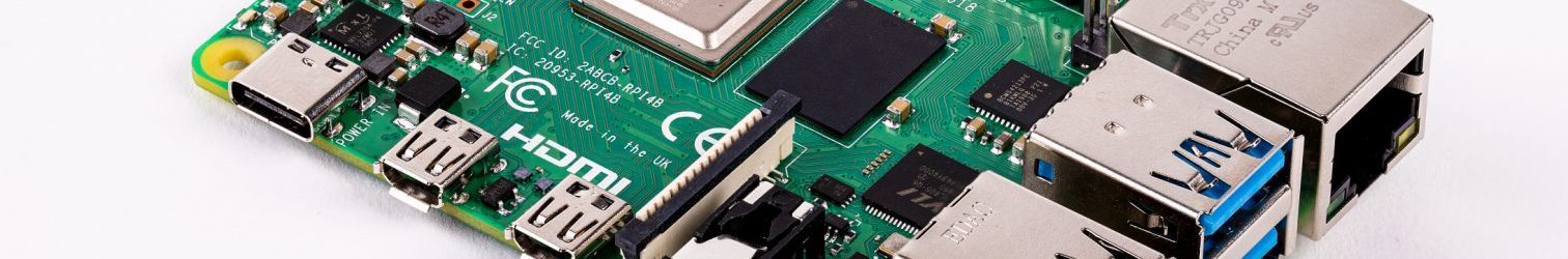 HOT: da oggi disponibile il nuovo Raspberry 4 Model B