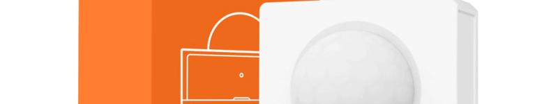 ITEAD Sonoff ZigBee SNZB-03 – sensore di movimento