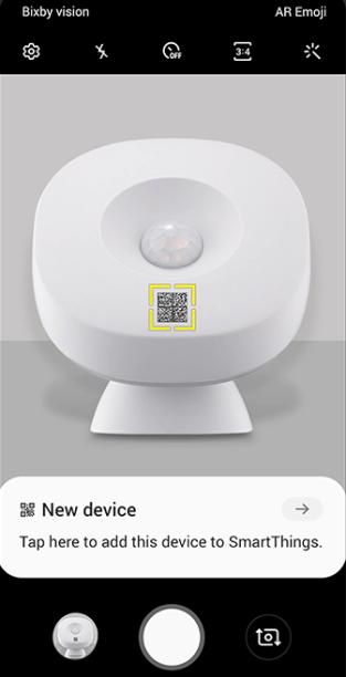 Samsung SmartThings App - 5