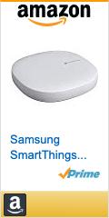Samsung SmartThings - BoA