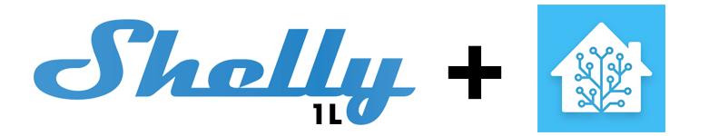 Integrare Shelly 1L a Home Assistant via MQTT