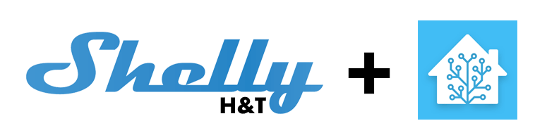 Shelly H&T - Home Assistant