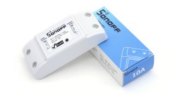 ITEAD Sonoff Basic