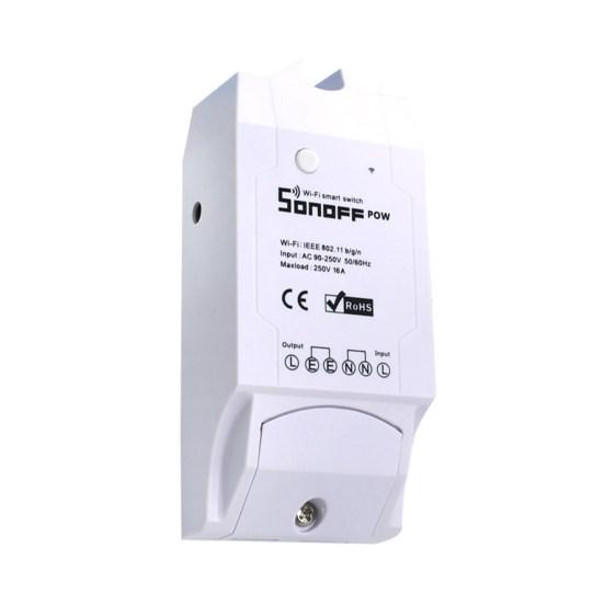 Sonoff POW R1 - Extérieur