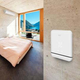 Tado° V3 + Intelligent Air Conditioner