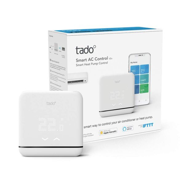 Tado° Climatizzatore Intelligente V3+ Packaging