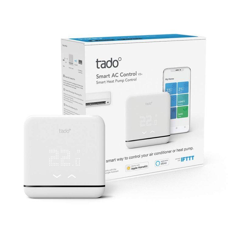 Tado° Climatizzatore Intelligente V3+ Packaging