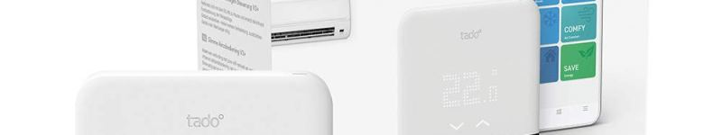 """Tado° présente le nouveau """"Smart Air Conditioner"""", maintenant en version V3 +"""