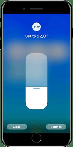 Tado Climatizzatore Intelligente - Homebridge 4
