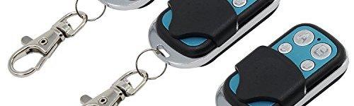 Domotizzare qualsiasi telecomando (anche rolling code) tramite contatto pulito