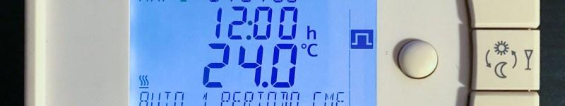 Domotizzare il riscaldamento autonomo tramite Sonoff Basic e Home Assistant (senza un termostato fisico)