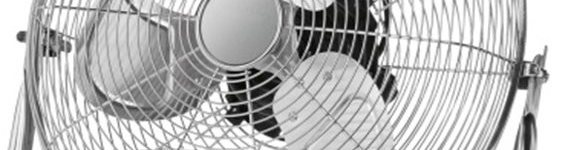 Rendere domotico un ventilatore portatile