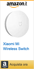 Xiaomi Switch - BoA
