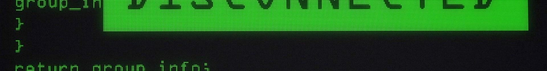 ¿Qué le sucede a la domótica personal cuando Internet no funciona?