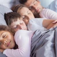 Dedurre il sonno degli inquilini in una casa domotica con Home Assistant