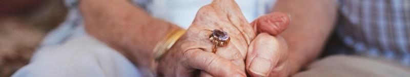Persönliche Hausautomation und ältere Menschen