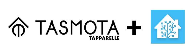 Tasmota - Home Assistant