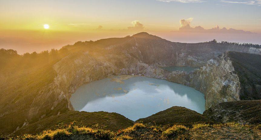 Islands Nusa Tenggara