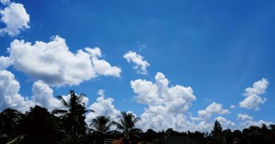 インドネシアの気候・現地での快適な服装は?