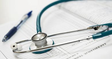 緊急時のインドネシア語、医療会話