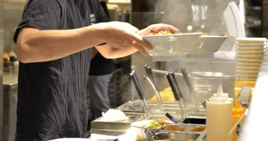 インドネシア人に人気の日本食
