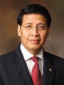 Laureate 2014: Dr. Hassan Wirajuda