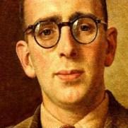 Piet Sanders (ca. 1940)
