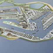 Rotterdam: Maasvlakte 2