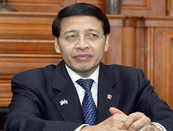 Dr Hassan Wirajuda