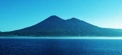 North Celebes Tourism: Bunaken Island - Tondano Lake ...